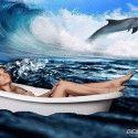 ванная-в-морском-стиле