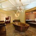 ванная из дерева-3