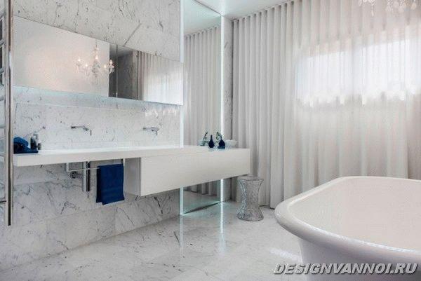 идеи дизайна ванной комнаты фото - 10