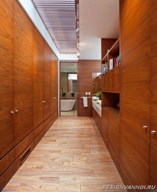 идеи дизайна ванной комнаты фото - 65