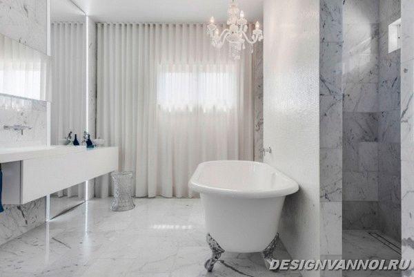 идеи дизайна ванной комнаты фото - 9
