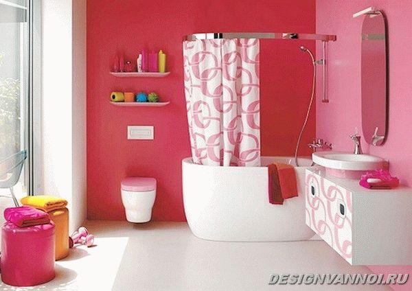 модные цвета в ванной комнате в 2014 году - 11