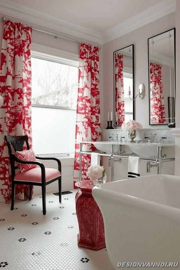 модные цвета в ванной комнате в 2014 году - 5