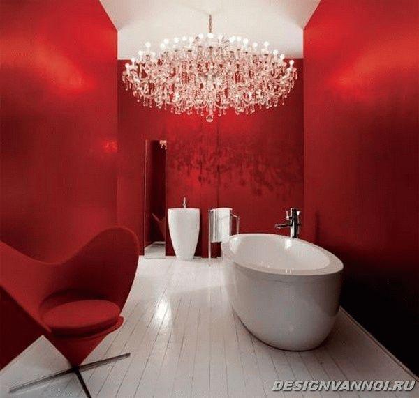 модные цвета в ванной комнате в 2014 году - 9