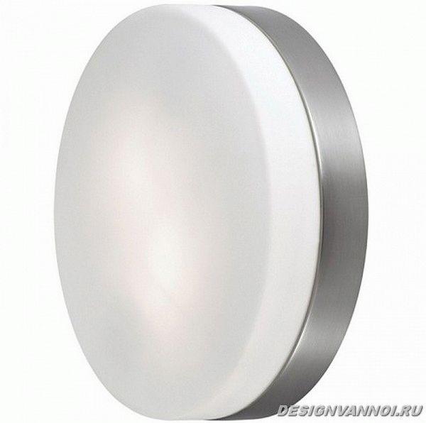 влагозащищенный накладной светильник Presto