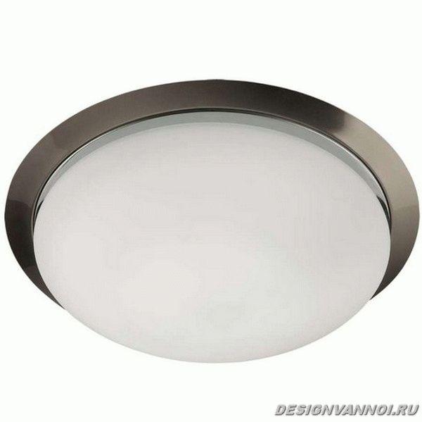 светильник для ванной Blitz