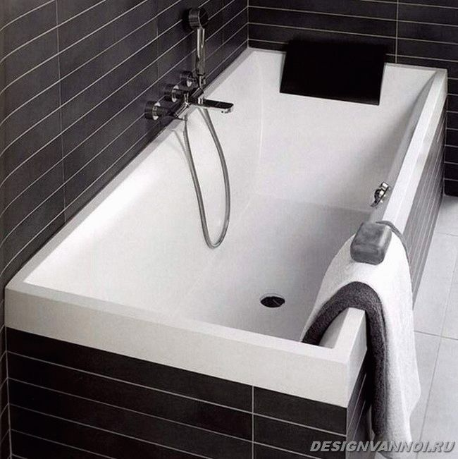 ванны квариловые