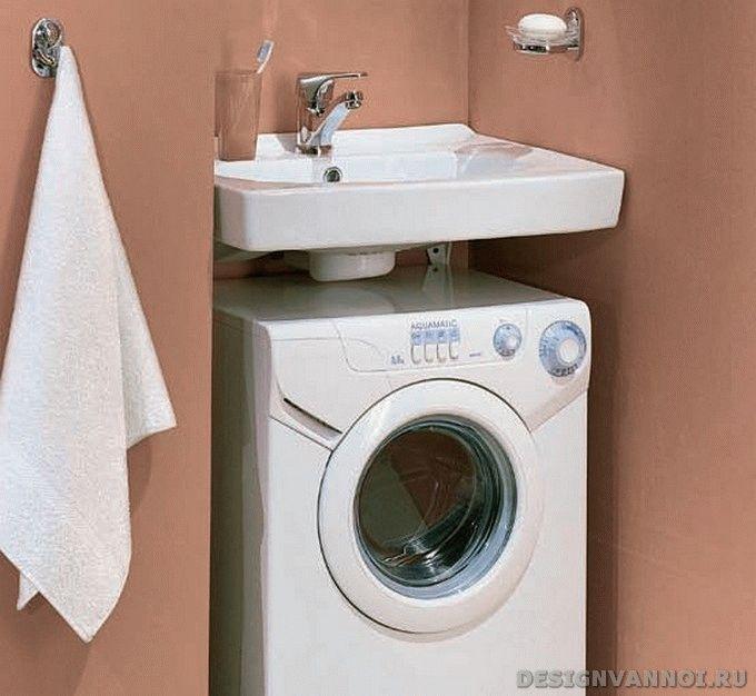 Маленькие стиральные машины для дачи