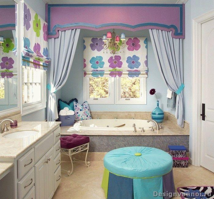 Аксессуары в ванную комнату фото