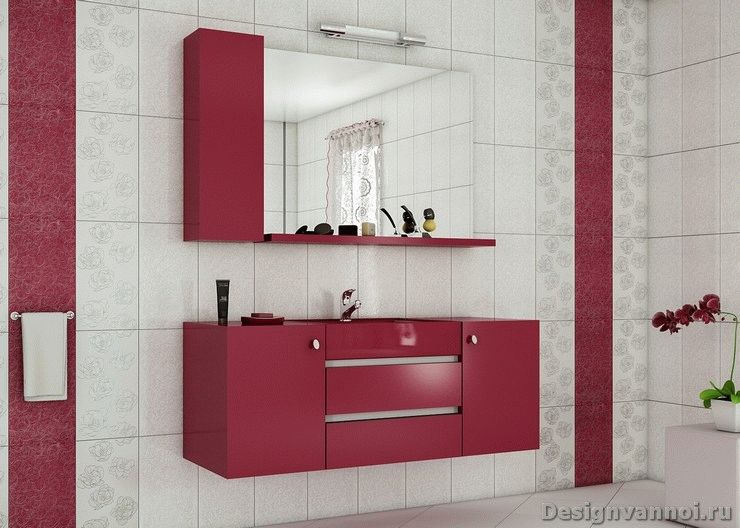 фурнитура для ванной комнаты