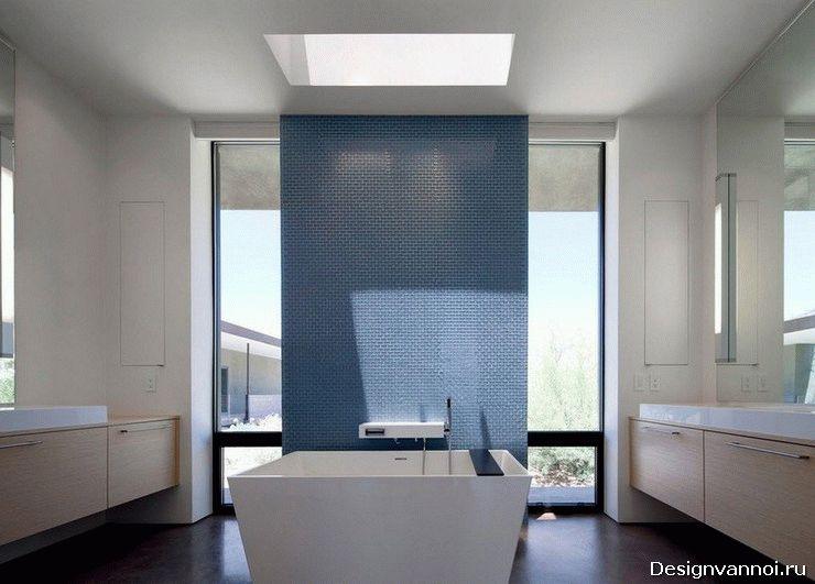 потолочные светильники для ванной комнаты