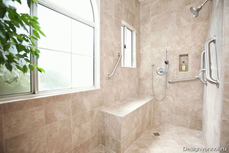 поручни для ванной комнаты