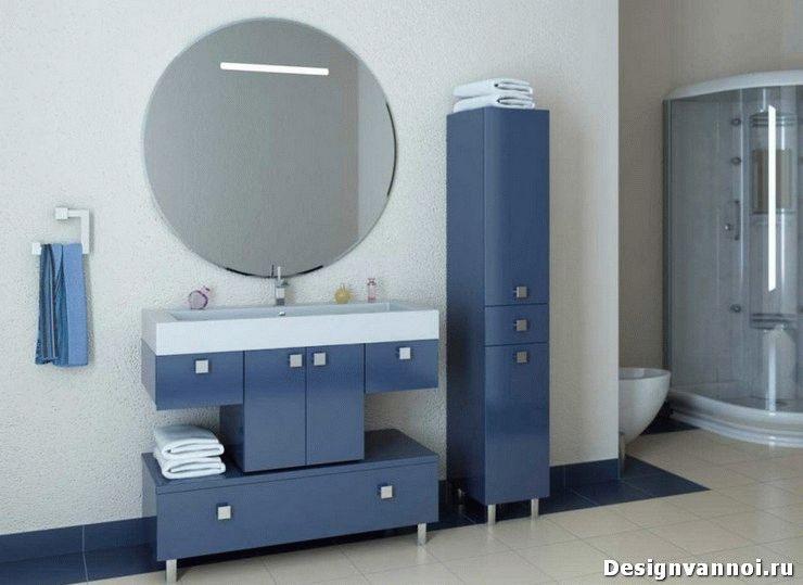 шкафчики для ванной комнаты пластиковые
