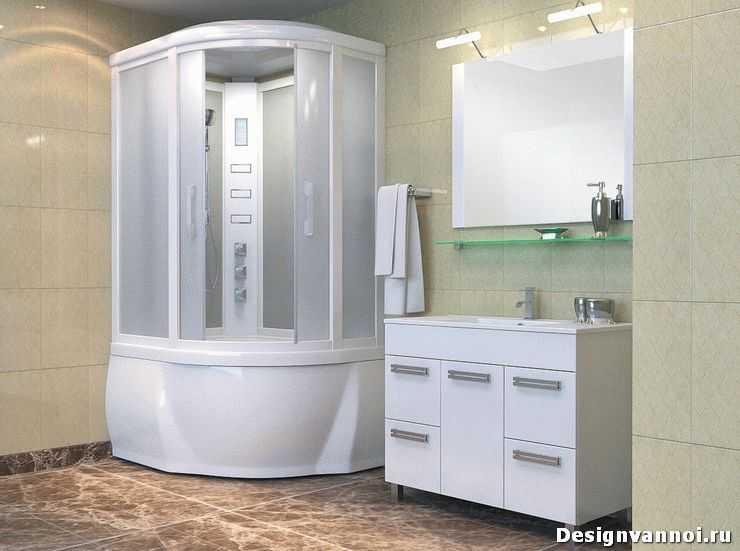 мойдодыр в ванную комнату