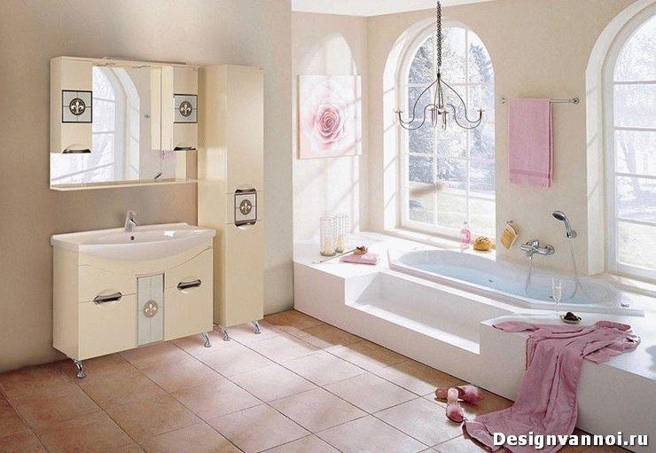 мебель оника для ванной