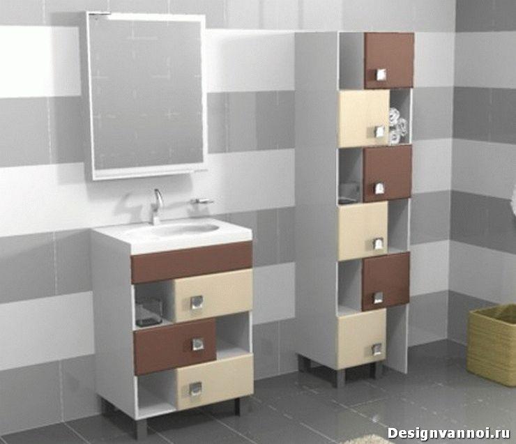 меркана мебель для ванной