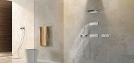 немецкая сантехника для ванной Dornbracht