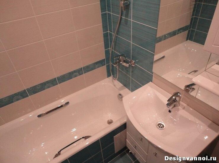 сколько стоит ремонт ванной комнаты