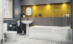дизайн ванной комнаты и санузла