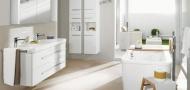 немецкая сантехника для ванной Villeroy&Boch